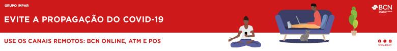 Banner BCN covid